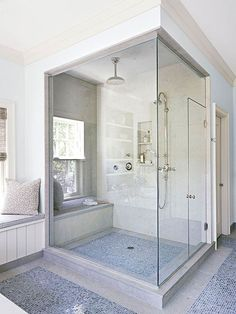 Cool small bathroom remodel ideas (34)