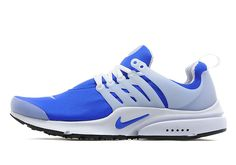 The Nike Air Presto Racer Blue Is Ready For The Spring