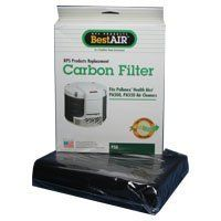 Carbon Pre-FilterFits Models PA500,PA550(FP50) by Pollenex. $9.95. Carbon Pre-Filter Fits Models PA500, PA550 (FP50)