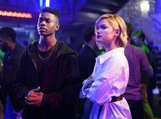 Olivia Holt, Second Season, Season 2, Infinity War, Rhode Island, Superhero Duos, Tyrone Johnson, Aubrey Joseph, Series Da Marvel