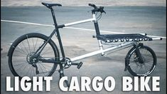 My second Cargo Bike build on this channel. It's a long video but I tried to make it as snappy as possible. Electric Utv, Floating Boat, Bike Components, Trike Motorcycle, Cargo Bike, Pedal Cars, Cool Bikes, Building, Cars