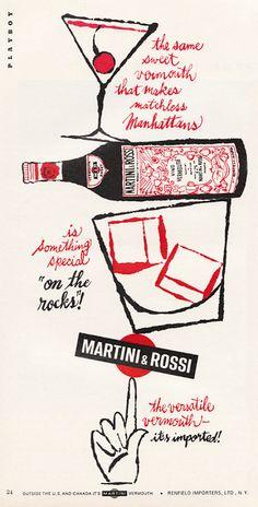 Martini Sweet Vermouth