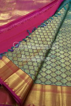 Traditional #kanjivarams from  #Thirukumaransilks,can reach us at #+919842322992/WhatsApp for more collections and details