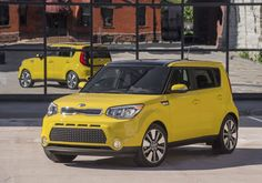 It's Boxy, But It's Good. The 2016 Kia Soul - Review  News from Gary Rome Kia of Enfield - A Gary Rome Kia Site (866) 688-4279