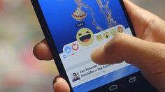 New Facebook buttons, via BBC News #Facebook #socialmedia