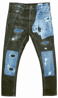Besides all the new styles, they will also continue with their trademark jeans which they have been producing for the European market since the very