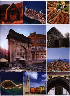 https://flic.kr/p/UELvio | Croatia full of life; 2016 Istria region