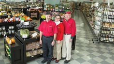 Weiland's Market in Columbus is a reliable source for local foods. From Our Ohio magazine