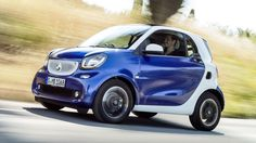 From the new Ford Ka to the Suzuki Celerio, we check out the hottest superminis and city cars set to arrive next year Smart Fortwo, Frankfurt, Best City Car, Auto Motor Sport, Small Cars, Car Car, Cars For Sale, Old Things, Vehicles