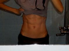 want these abs