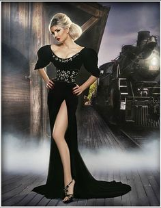 #evening dress #dress