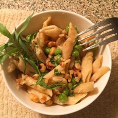 Well here you go, folks. I hit it out of the ballpark with this recipe. Jackie Goofball Pasta test for the Jackie Jimenez RIP memorial service. It's so good OMG the lemon zest with the black pepper and the walnut oil plus the tarragon, chives, cream, butter, parmegiano reggiano & walnuts ... I used some of the pasta water to develop the sauce and the cheese/cream stuck to the pasta perfectly. Our muse Jackie Jimenez  inspired me!