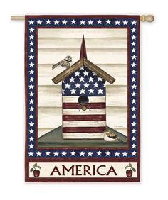 Americana wall art decor