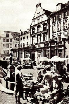 Königsberg Pr. Altstadt