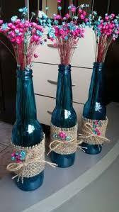 Image image for Fuxico flower arrangement - Glass İdeas