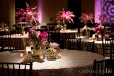 Wedding reception ideas - Charmed Wedding Blog » A wedding blog with Southern charm.
