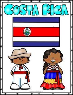 Costa Rica, Scoring Board, Grandma Crafts, National Animal, Worksheets, Mario, Cricut, Clip Art, Symbols
