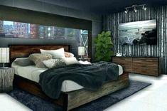 23 Best Young Man\'s Bedroom images | Bedroom decor, Home ...