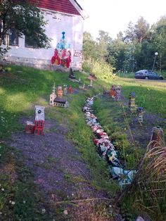 near Mikkeli