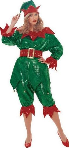 09c3e5326c3 14 Awesome Christmas Characters - People Mascot Costumes images ...