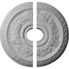 Ceiling Medallions Lowes Vincent Ceiling Medallion  Ceiling Medallions And Products
