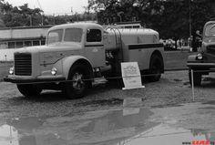ŠKODA 706 R CISTERNA Cars And Motorcycles, Antique Cars, Retro 1, Trucks, Vehicles, Rap, Vintage Cars, Truck, Car