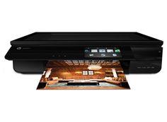 Imprimante HP ENVY 120 + Cartouches noir/cyan/magenta/jaune HP 300 pas cher prix promo Imprimante Boutique HP 229.00 € TTC au lieu de 278 €