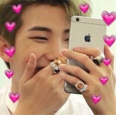 Find images and videos about kpop, bts and namjoon on We Heart It - the app to get lost in what you love. Namjoon, Taehyung, Bts Jungkook, Kpop, Chanyeol, Sapo Meme, Jin, Rapper, Bts Love