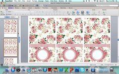 Tutorial Papelaria Kit Toilet. Faça o download da Papelaria Kit Toilet no Blog http://marionstclaire.com Assista o tutorial e personalize seu kit :) Produção Blog de Casamento - Marion Saint Claire.
