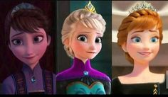 Me gusta, 51 Comentarios - 💙❄🇲🇨Frozen Indonesia Fans🇲🇨❄💙 (. Disney Pixar, Heros Disney, Disney Frozen 2, Disney And Dreamworks, Disney Art, Walt Disney, Arendelle Frozen, Frozen Frozen, Frozen Movie