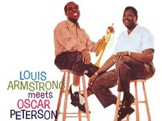 Let's Do It (Let's Fall In Love)  Artist: Louis Armstrong/Oscar Peterson  Album: Louis Armstrong Meets Oscar Peterson