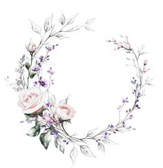 new ideas wallpaper backgrounds watercolor flower Frame Floral, Flower Frame, Wallpaper Sky, Wallpaper Backgrounds, Diy Tattoo, Tattoo Ideas, Instagram Highlight Icons, Flower Backgrounds, Trendy Wedding