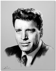 "Burt Lancaster, L'Internaute  Burton Stephen ""Burt"" Lancaster was an American film actor noted for his athletic physique, blue eyes, and distinctive smile.... Born:2/11/1913 - Died: 10/20/1994"