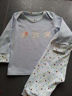 Шитье  пижама своими руками с выкройкой. Фото №1 b572d072c3cd7