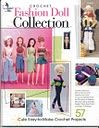 Free Fashion Doll Collection Crochet Pattern
