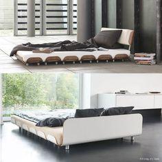 Award-Winning Modern Bed