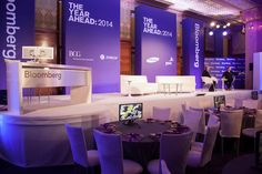 launch party stage design - Google Search