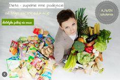 Chcesz wiedzieć jak żyć zdrowo, jak się właściwie odżywiać? Obalmy mit piramidy zdrowego żywienia, koniec z otyłością - czas na zdrowie Dieta inne podejście
