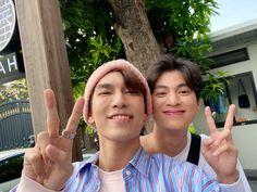 mewsuppasit (@MSuppasit) / Twitter Like This Song, How To Speak Korean, Cute Actors, Thai Drama, Asian Actors, My Memory, Loving U, Beautiful Boys, Cute Boys