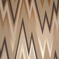 Wild Chevron Lounge Wallpaper  [ELE-42553] L Collection Prints | DesignerWallcoverings.com ™ - Your One Stop Showroom for Custom, Natural, & Specialty Wallcoverings | Largest Selection of Wall Papers | World Wide Showroom | Wallpaper Printers