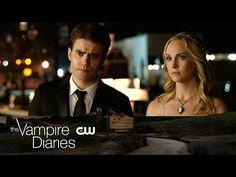 """La escena eliminada del final de """"The Vampire Diaries"""" con Stefan y Caroline - Fotogramas"""