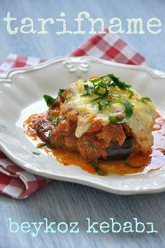 Post image for Beykoz Kebabı