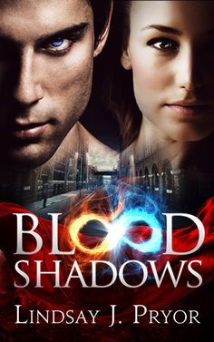 Blood Torn Cover Reveal and Blackthorn's New Look - Lindsay J. Pryor