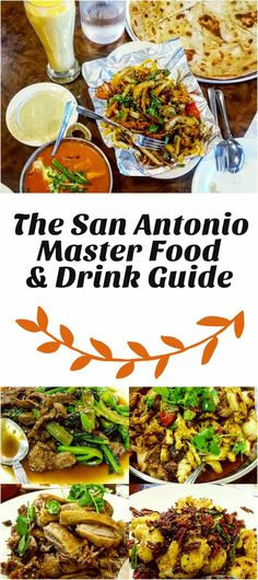 The San Antonio, TX Master Food and Drink Guide - I lived in SA for four years and here is my gift to the city - a composition of all the best eats and drinks! San Antonio Restaurants, Best Mexican Restaurants, Best Mexican Recipes, Ethnic Recipes, San Antonio Texas Riverwalk, San Antonio Things To Do, San Antonio Food, Texas Restaurant, All I Ever Wanted