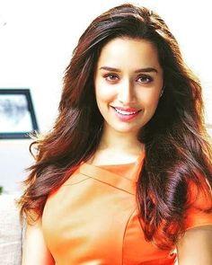 Cute Shraddha Kapoor