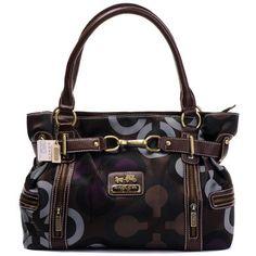 addicted to coach purses