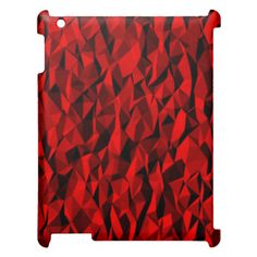 Red modern pattern with creased paper effect used on it. You can also Customized it to get a more personally looks. Red Abstract-pattern modern trendy creased creased-paper decorative mono-colored single-color stylish unique
