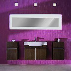 Kolo - Varius Colorful Interior Design, Colorful Interiors, Home Art, Bathroom Lighting, Sink, Mirror, Modern, Furniture, Home Decor