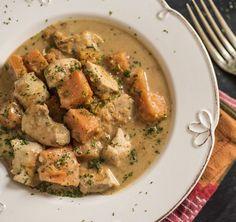 Que tal viajar para Índia sem sair de casa? Aprenda a fazer essa deliciosa receita de frango ao curry.