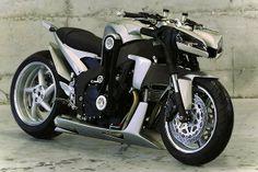 #motofoto #yamaha fz1 n  http://www.motofoto.es/supercharged-yamaha-fz1-foto-49958.html